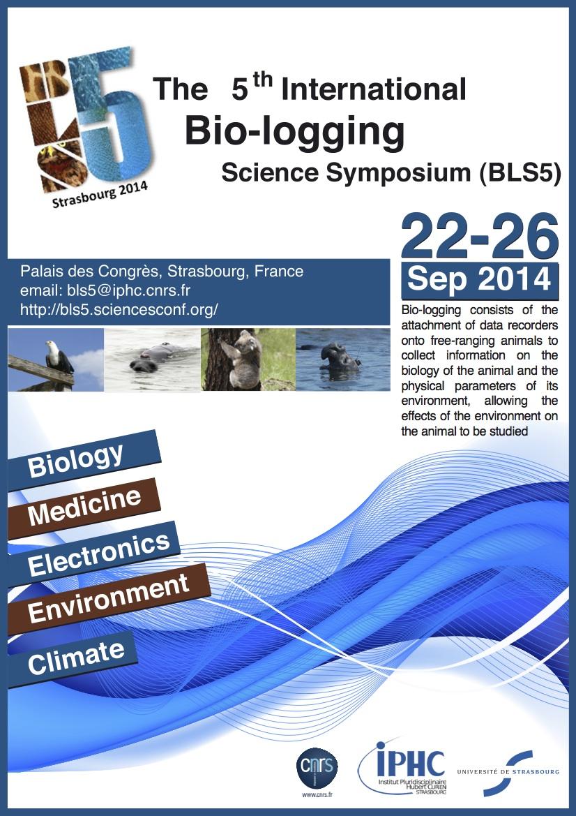 BLS5 flyer
